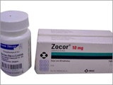 Zocor 10 mg 84 Tablets